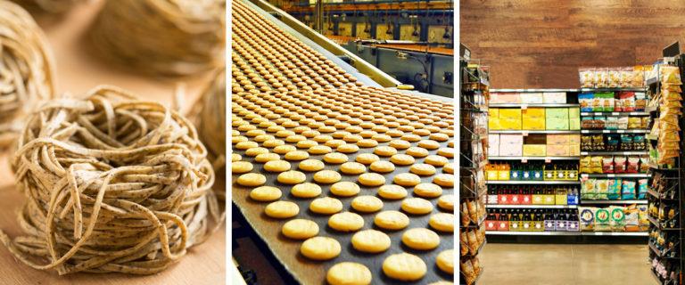 Farina biologica gluten free saraceno